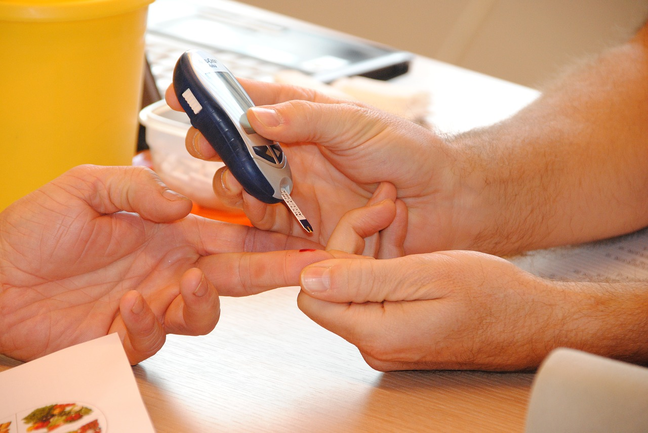 key facts to focus for taking care of diabetes patients